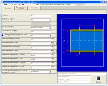 Tekna progettazione impianti industriali e apparecchiature for Software di progettazione domestica personalizzato
